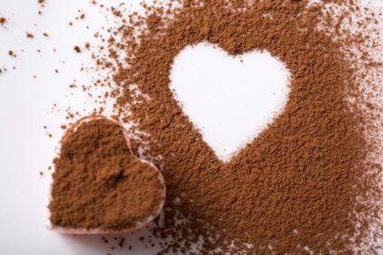 チョコレート 媚薬