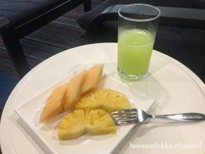 ドンムアン ラウンジ ミラクル