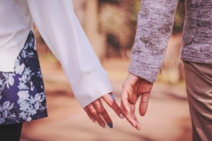 思考は現実化する 恋愛