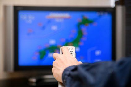 沖縄旅行 9月 台風
