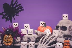 ハロウィン 子供 お菓子 迷惑