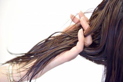 ニベア 髪