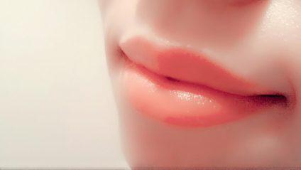 ニベア 唇