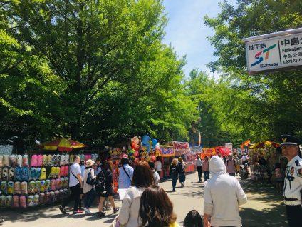 北海道神宮例祭(札幌祭り)