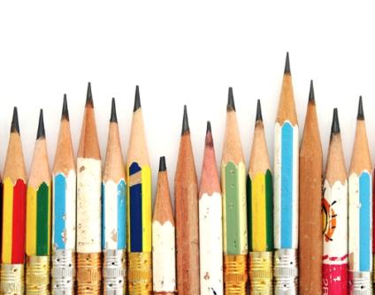 お名前製作所 鉛筆
